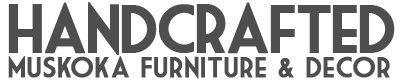Handcrafted Wood Furniture & Decor Store